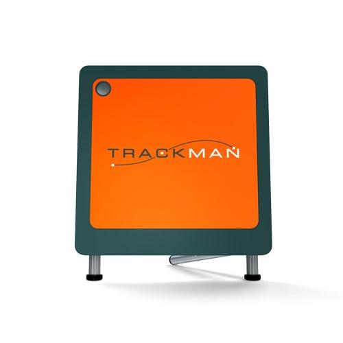 Golfcamp für Kinder mit professionellen Analysetools wie Trackman.